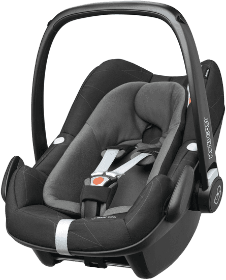 MAXI-COSI Autosedačka Pebble Plus (0-13kg) Black Diamond 2017