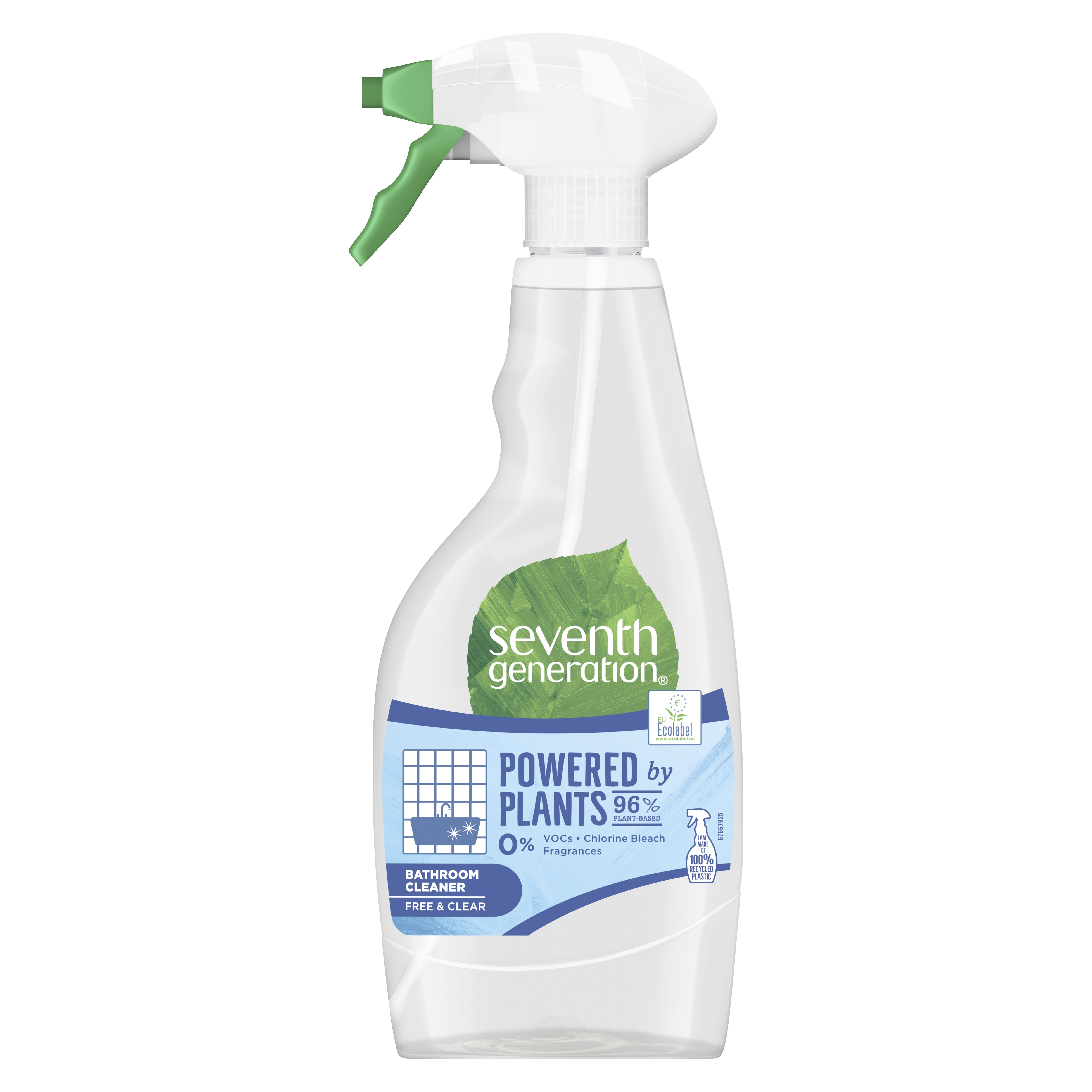 SEVENTH GENERATION Spray koupelna FreeClear 500 ml