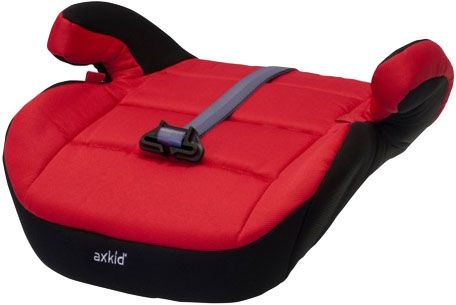 AXKID Podsedák Mate Red (15 - 36 kg)