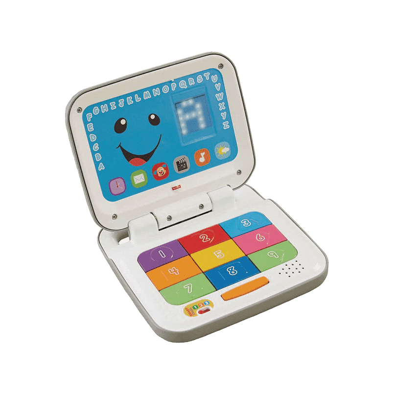 FISHER-PRICE Laugh & Learn Laptop Malucha