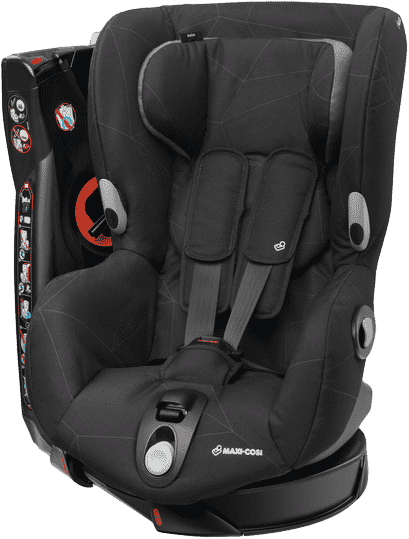 MAXI-COSI Autosedačka Axiss (9-18kg) Black Diamond 2017