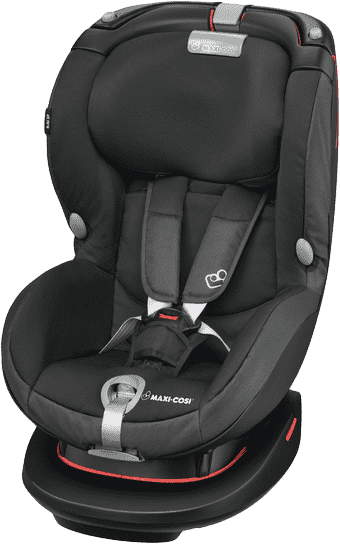 MAXI-COSI Autosedačka Rubi XP (9-18 kg) – Night Black 2019