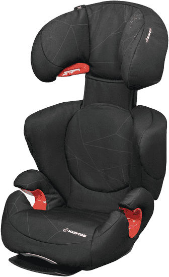 MAXI-COSI Autosedačka Rodi AirProtect® (15-36kg) Black Diamond 2017