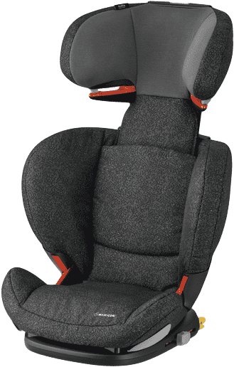MAXI-COSI Autosedačka RodiFix AirProtect® (15-36kg) Triangle Black 2017