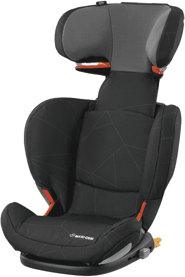 MAXI-COSI Autosedačka RodiFix AirProtect® (15-36kg) Black Diamond 2017