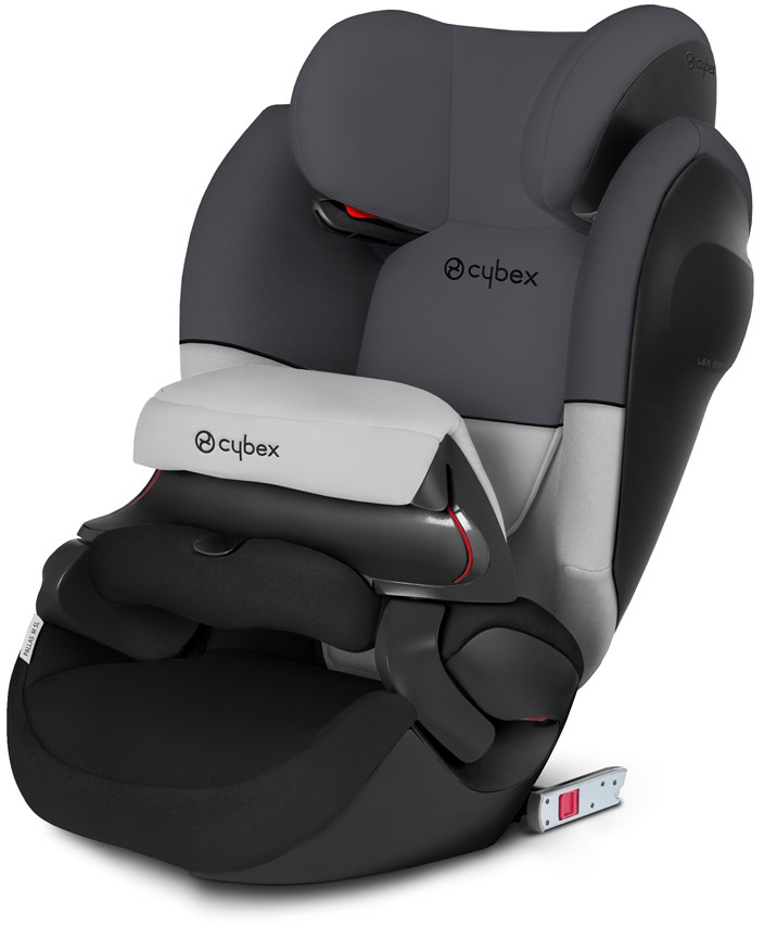 CYBEX Autosedačka Pallas M-FIX SL (9-36 kg) Grey Rabbit 2018
