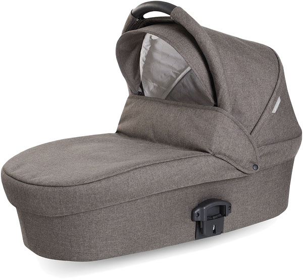 X-LANDER Hluboká korba X-Pram Light evening grey