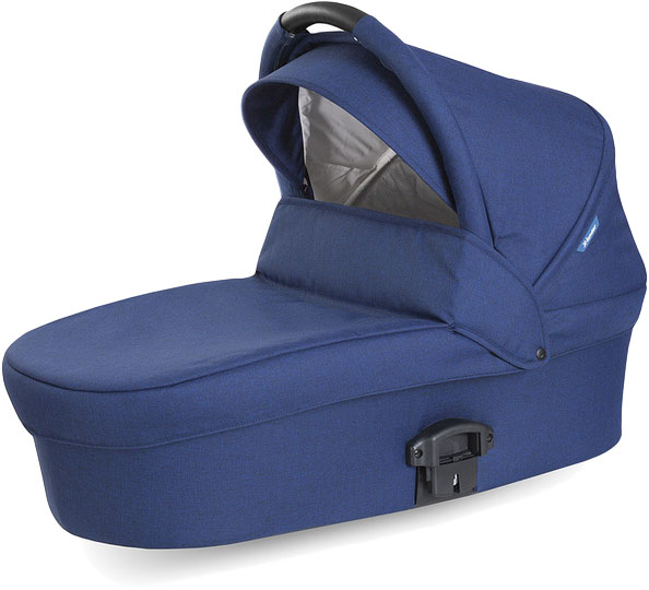 X-LANDER Hluboká korba X-Pram Light night blue
