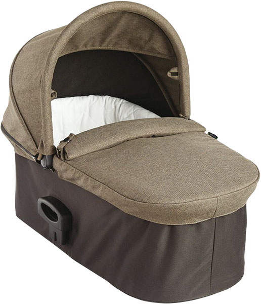 BABY JOGGER Korbička Deluxe Taupe