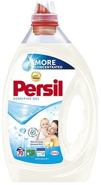 PERSIL Sensitive 35 l (70 dávek) – prací gel