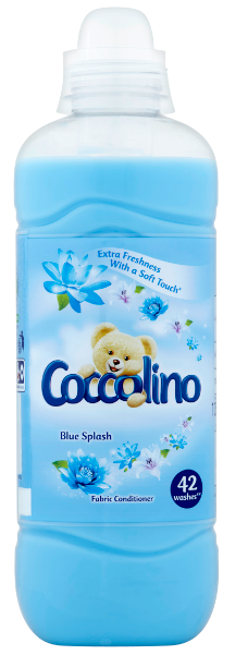 COCCOLINO Blue Splash 1.05l - aviváž