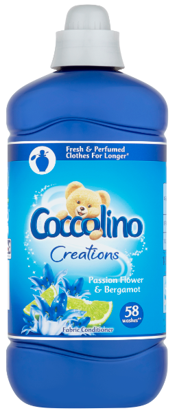 COCCOLINO Creations Passion Flower 1.45l – aviváž