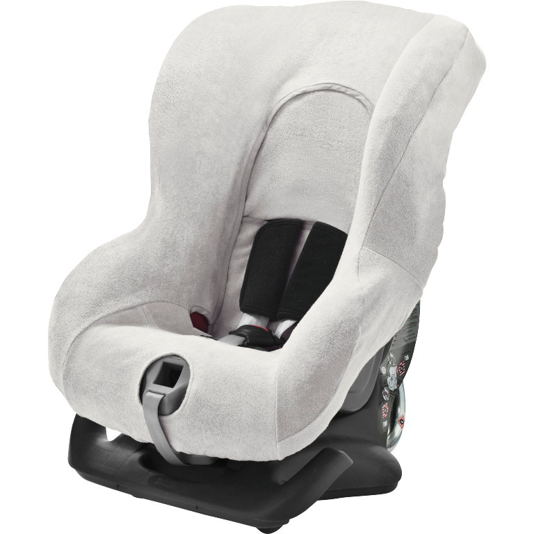 BRITAX RÖMER Letní potah First Class Plus – Off White 2018
