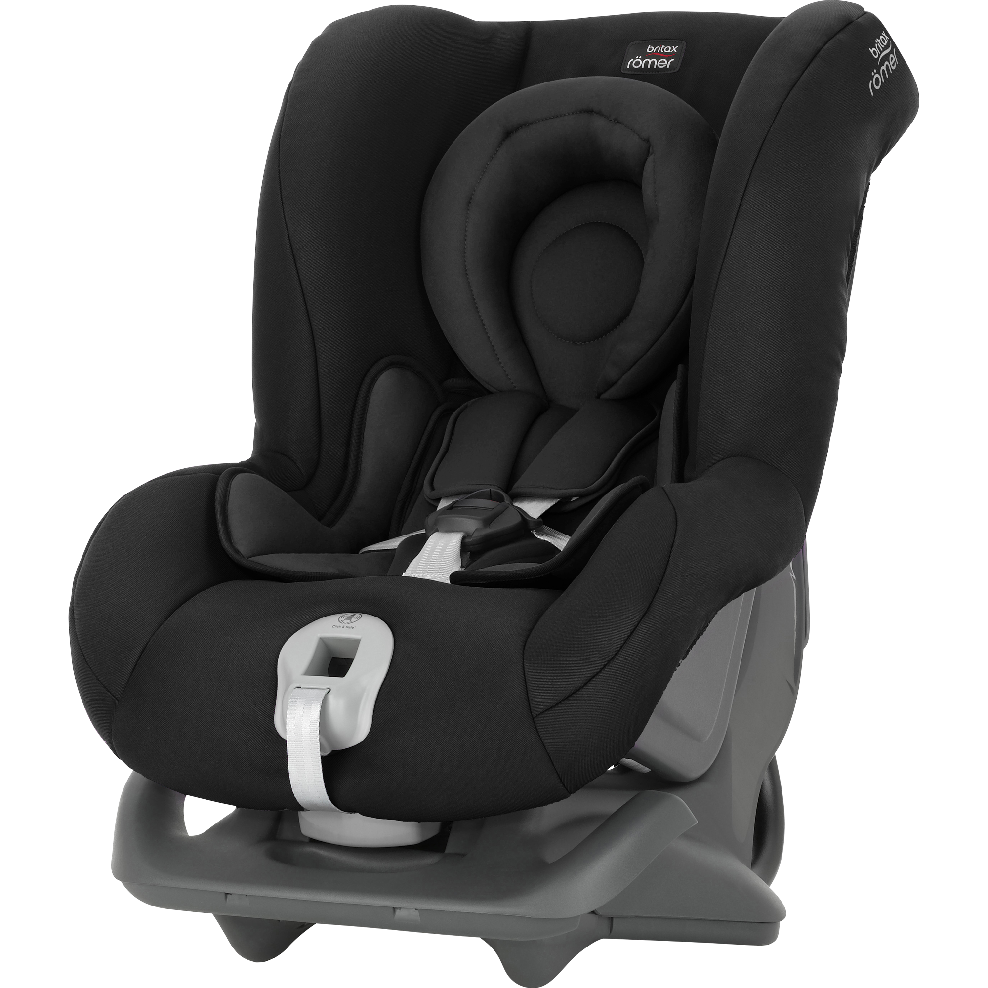 BRITAX RÖMER Autosedačka First Class Plus (0-18 kg) – Cosmos Black 2018
