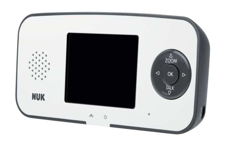 NUK Pestúnka ECO Control Video Display 550VD