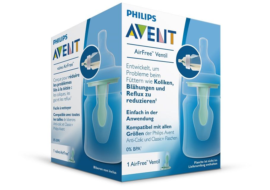 Philips AVENT Ventil AirFree