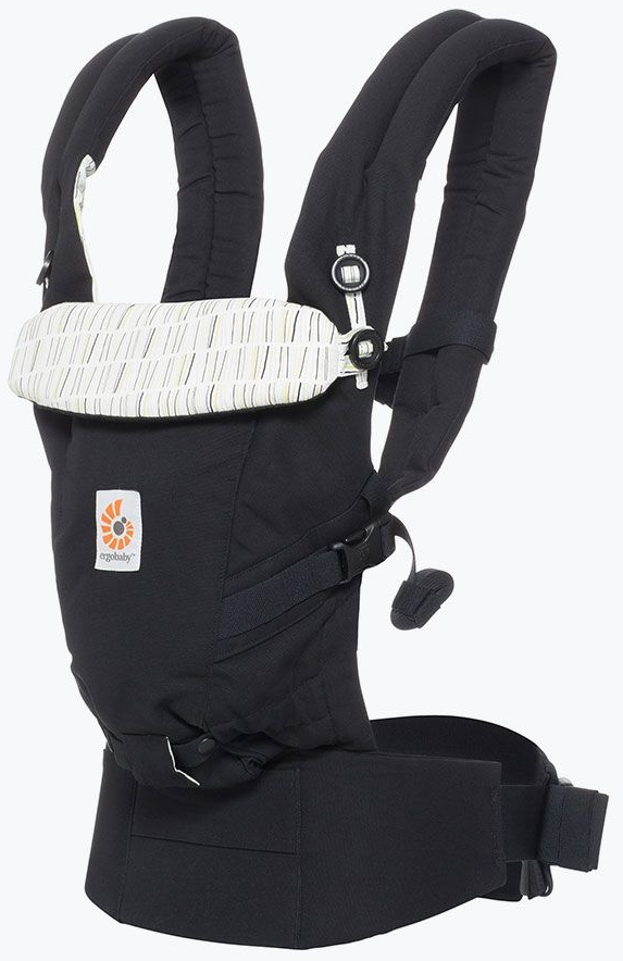 ERGOBABY Adapt Nosidlo – Downtown
