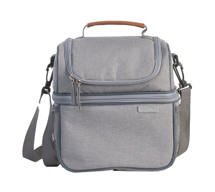 BO JUNGLE Organizér B-Thermo Grey