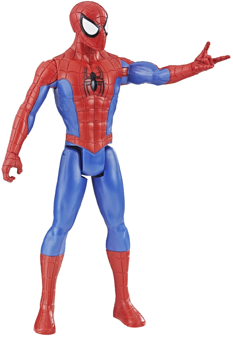 HASBRO Spiderman Figurka Spidermana