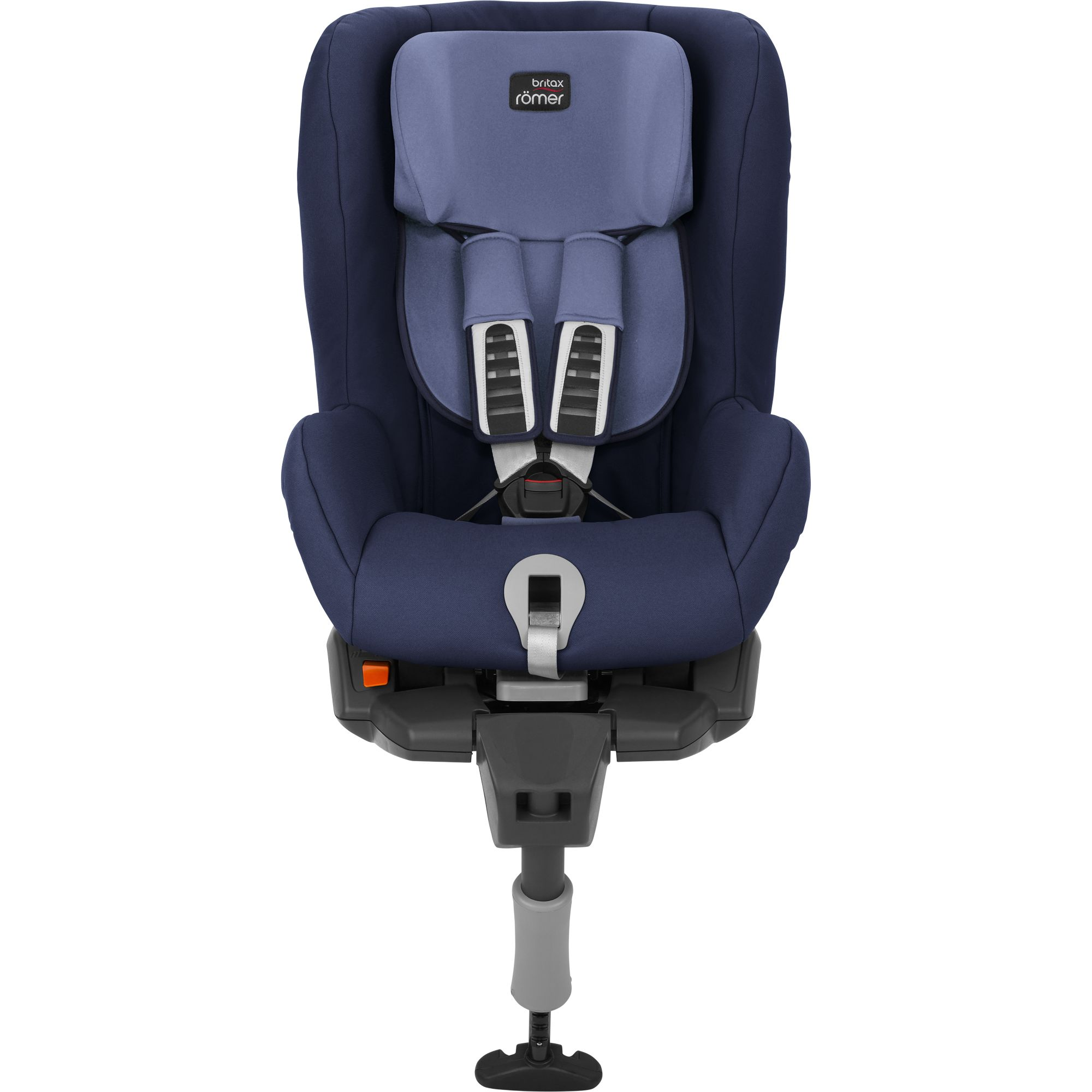 BRITAX RÖMER Autosedačka Safefix Plus (9-18 kg) - Moonlight Blue