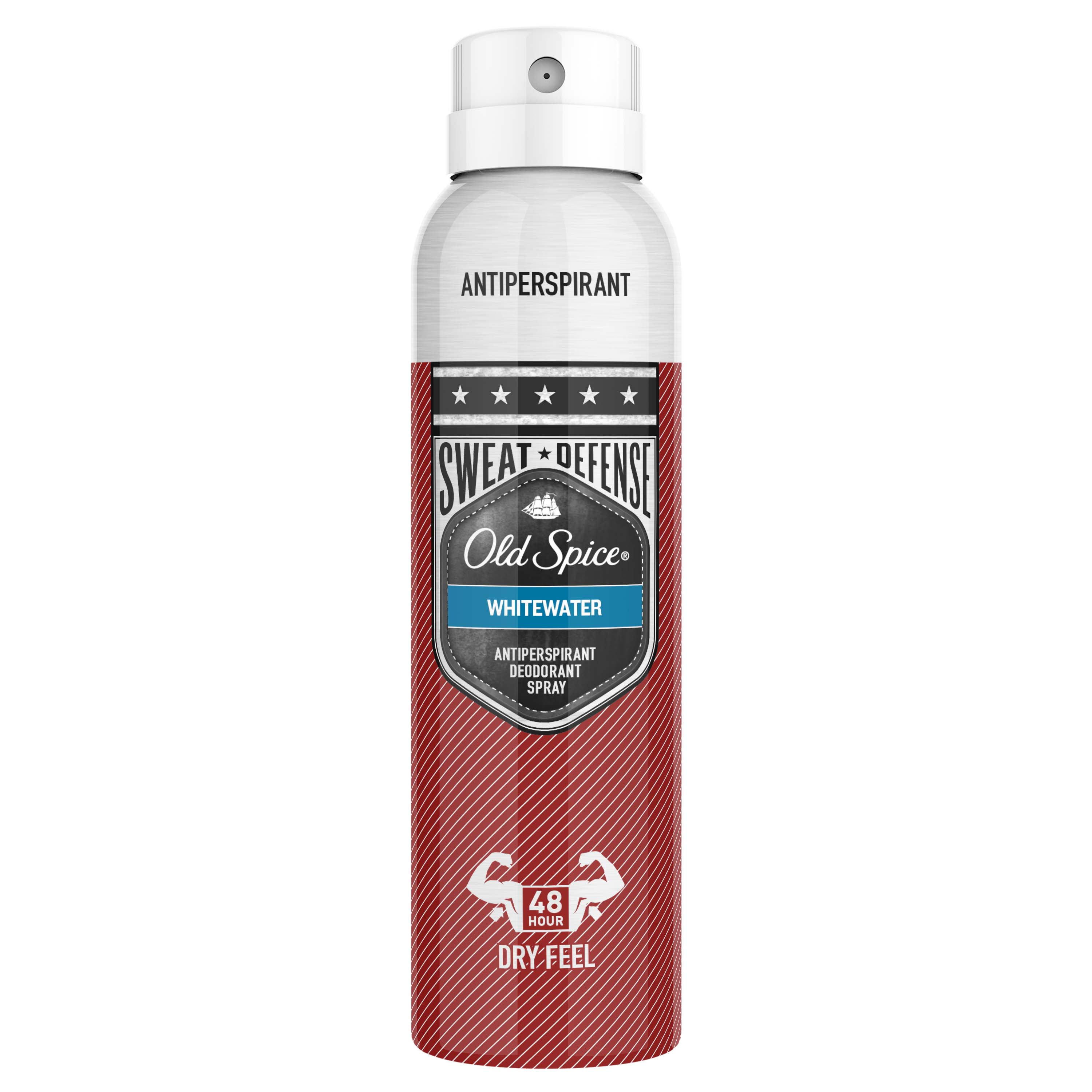 OLD SPICE Deo Spray Whitewater 150 ml