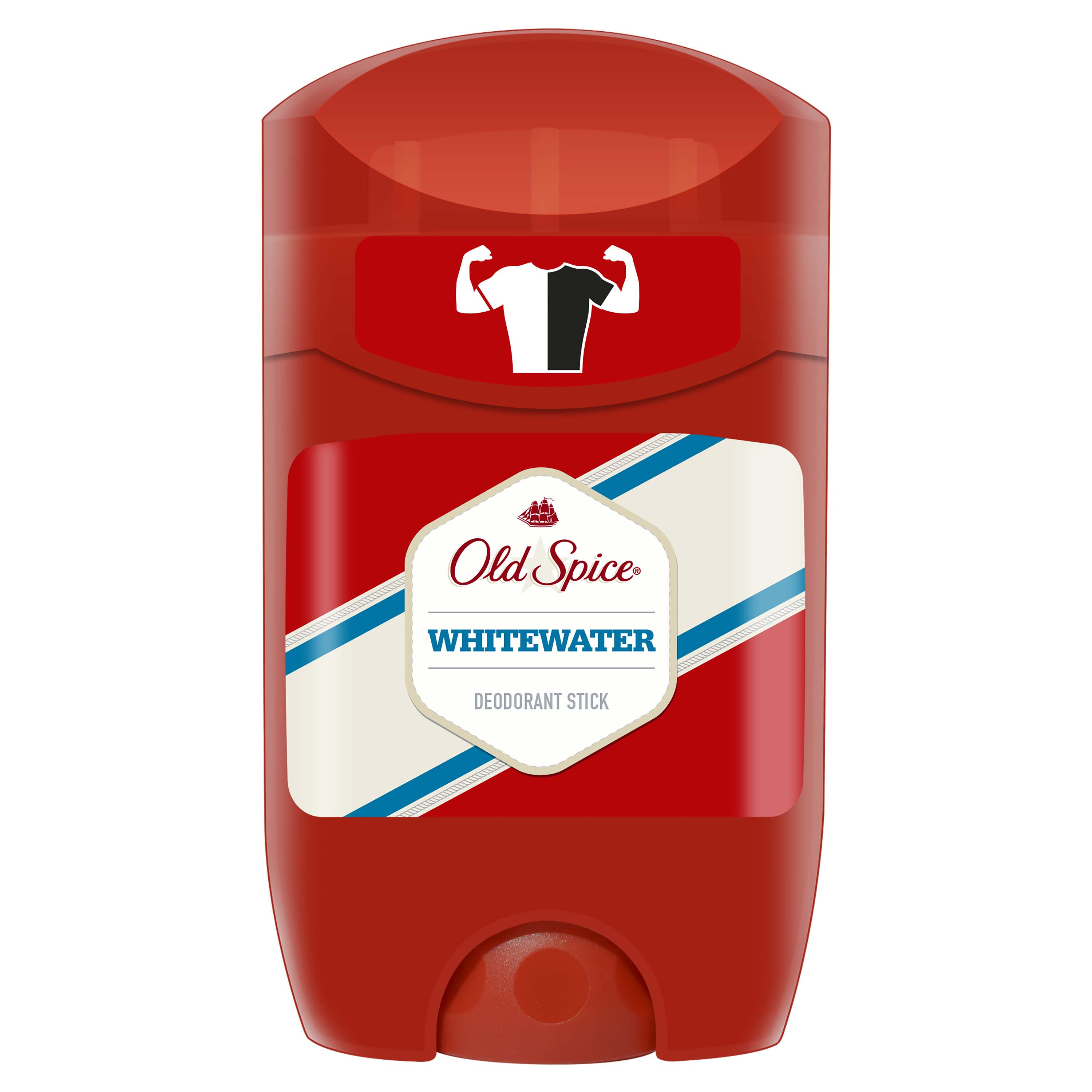 OLD SPICE Antiperspirant Whitewater 50 ml