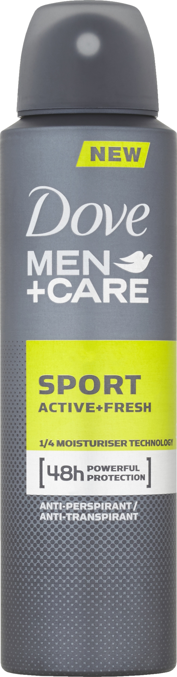 DOVE Men Care Deo spray Sport Active Fresh 150 ml