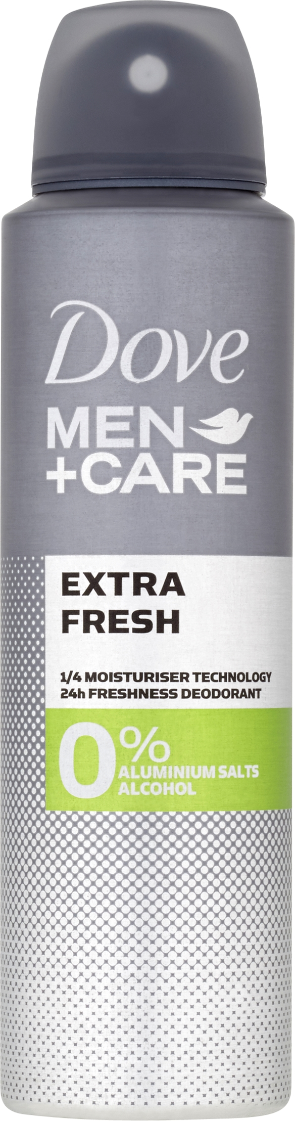 DOVE Alu-free Men  Care Deo spray Extra fresh 150 ml