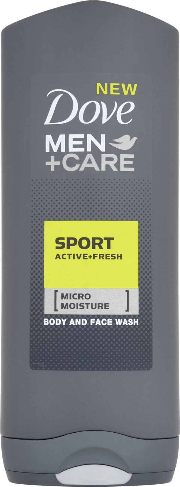 DOVE MenCare Sport Active Fresh Sprchový gel 400 ml