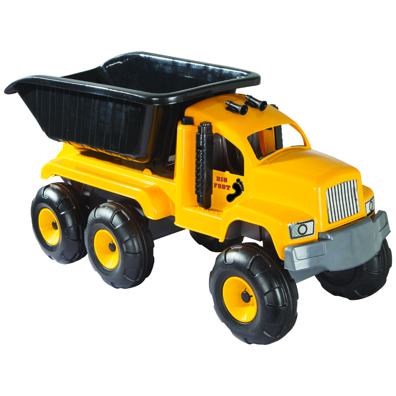 PILSAN Big Foot Truck 85 cm