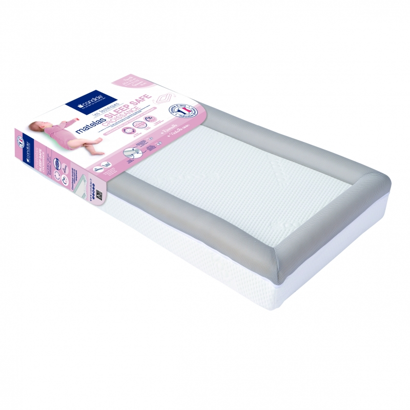 CANDIDE Matrace Sleep Safe 70 x 140 cm