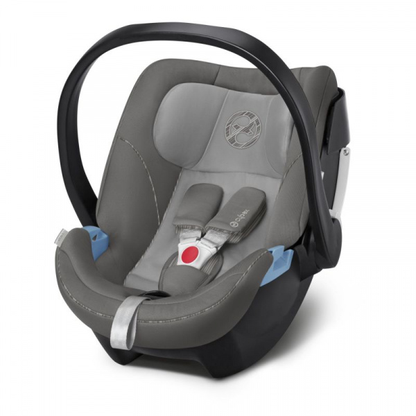 CYBEX Aton 5 2019 Manhattan Grey