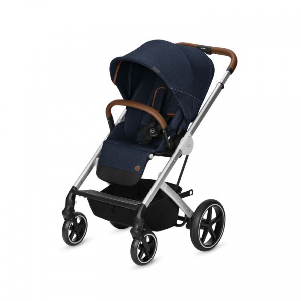 CYBEX Balios S 2019 DenimDenim Blue