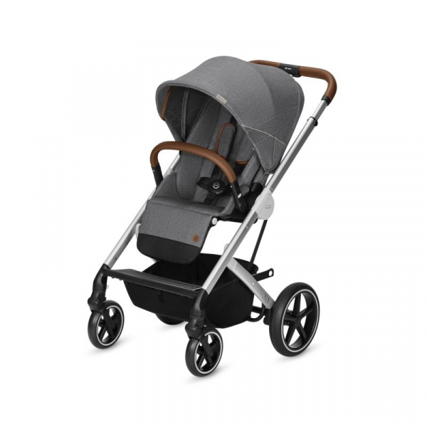 CYBEX Balios S 2019 DenimManhattan Grey