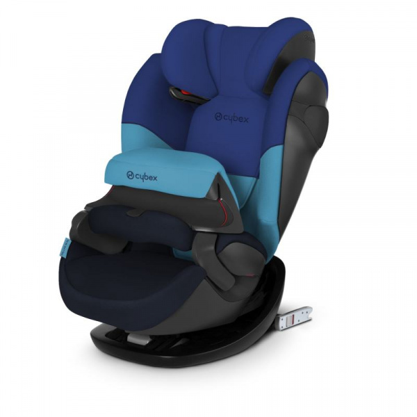 CYBEX Pallas M-fix 2019 Blue Moon