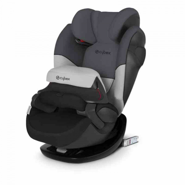 CYBEX Pallas M-fix 2019 Gray Rabbit