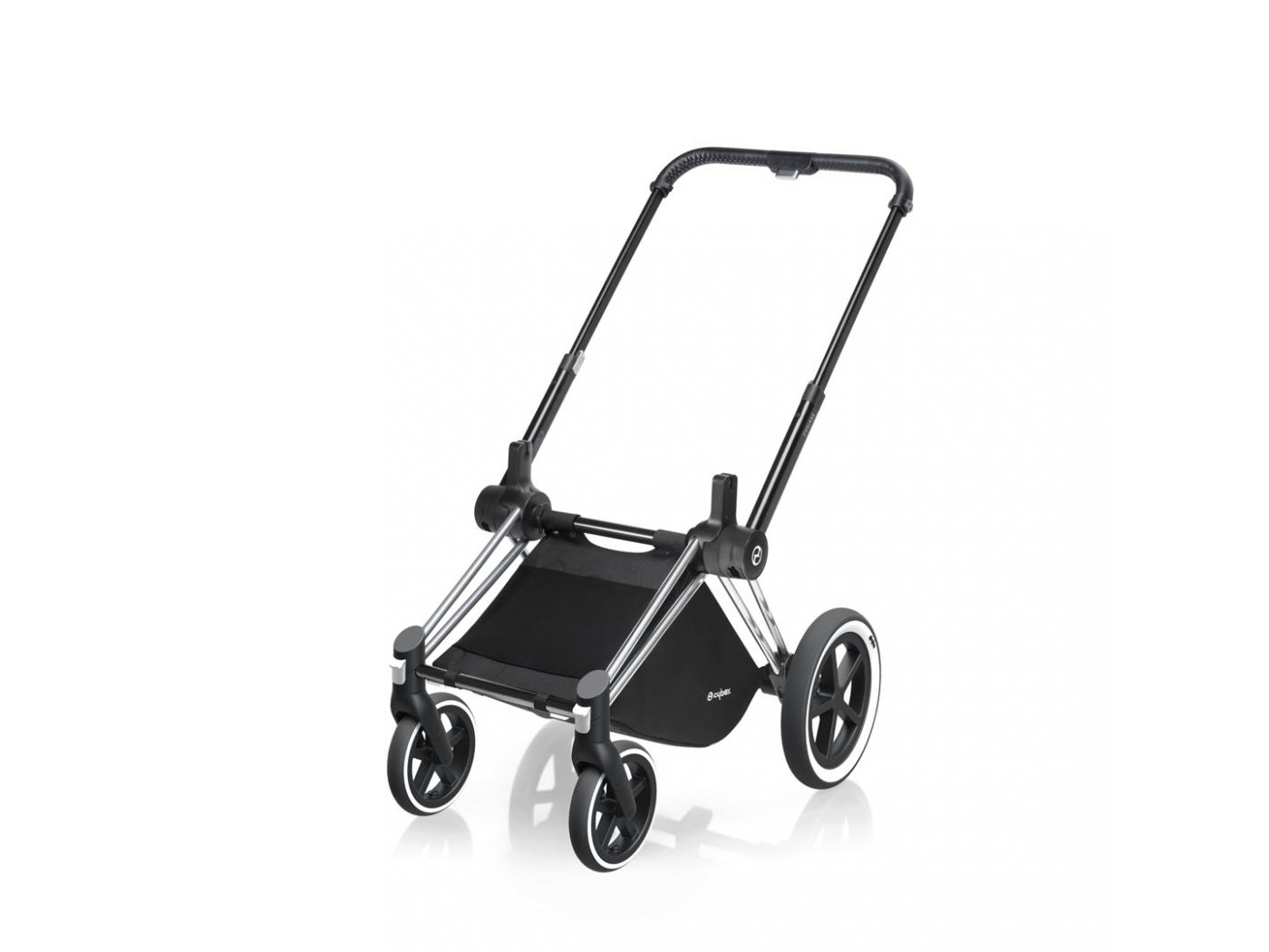 CYBEX Podvozek Priam All Terrain 2018 Chrome