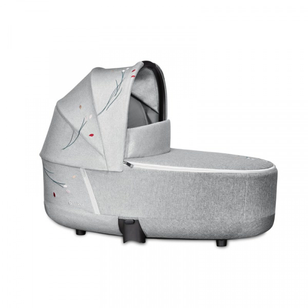 CYBEX Priam Lux Carry Cot Fashion 2019 Koi