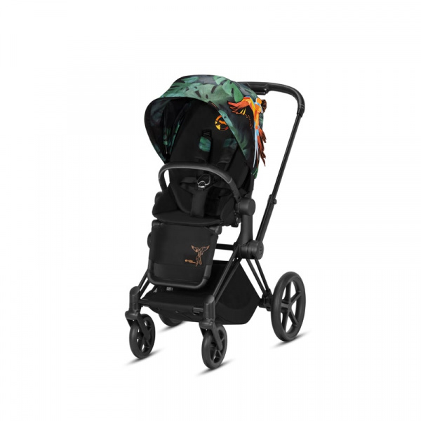 CYBEX Priam Seat Pack Fashion 2019 Birds of Paradise