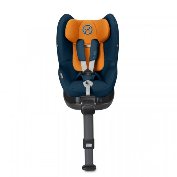CYBEX Sirona M2 i-Size  Base 2019 Tropical Blue