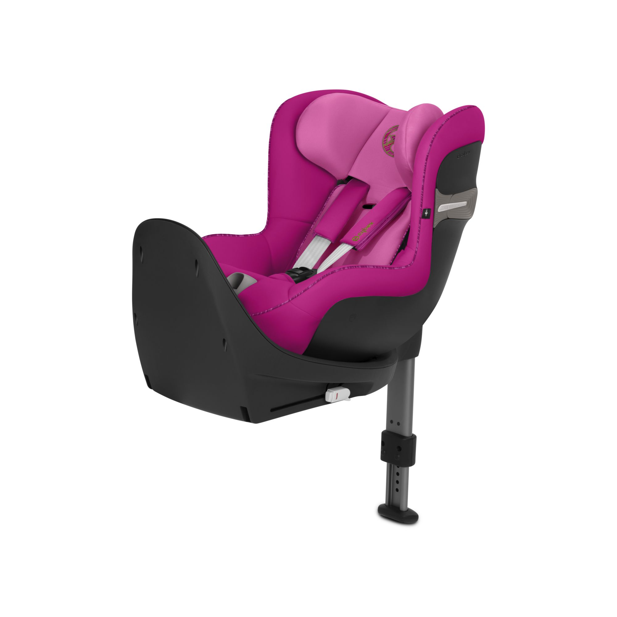 CYBEX Sirona S i-Size 2019 Passion Pink