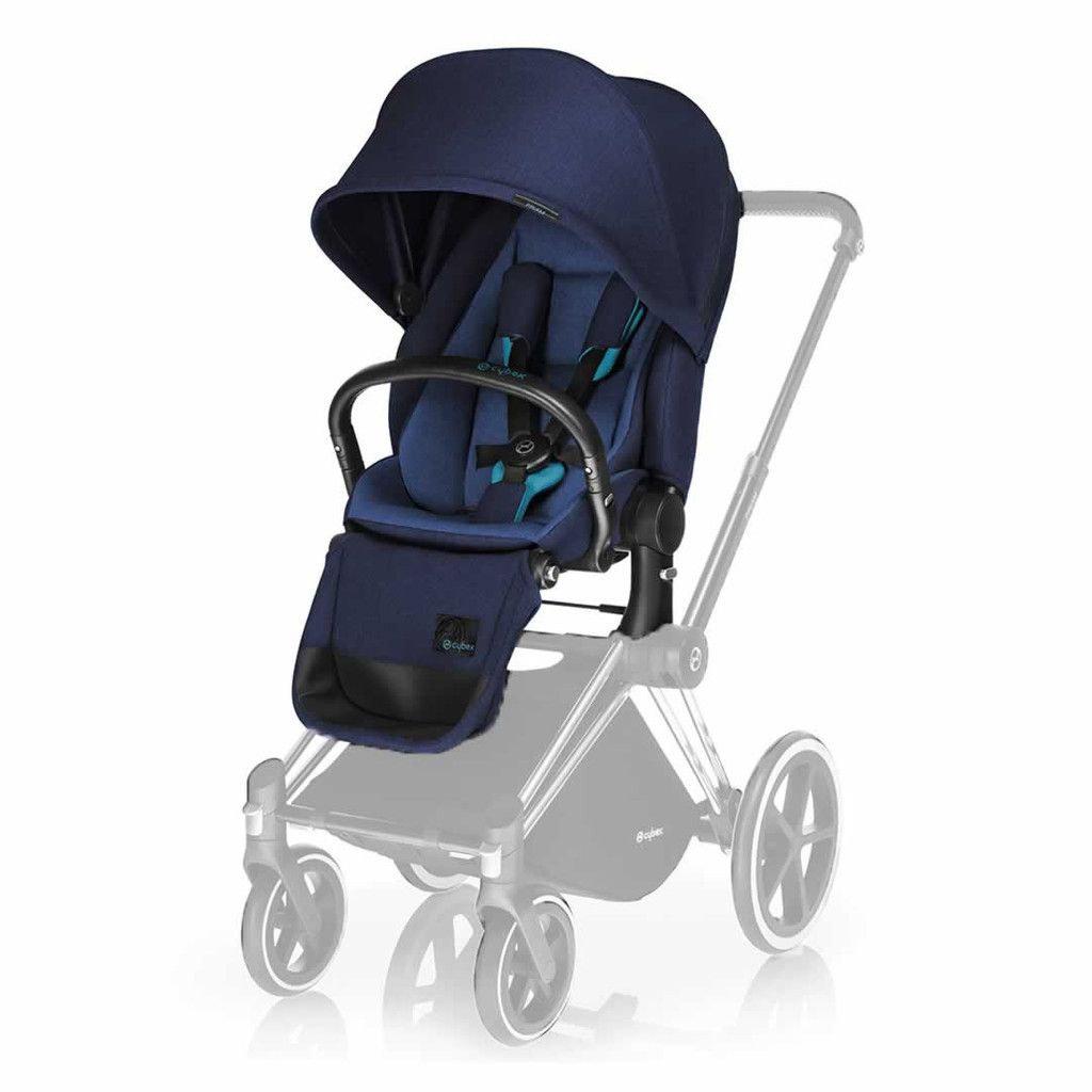 CYBEX Priam Seat 2v1 2018 Royal Blue