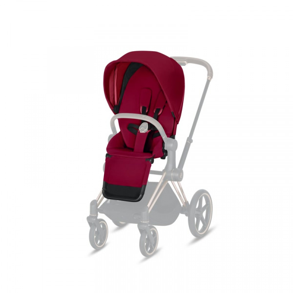 CYBEX Priam Seat Pack 2019 True Red