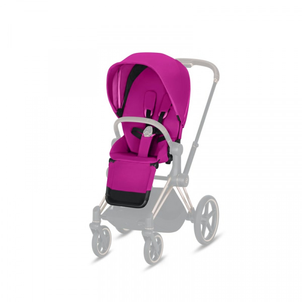 CYBEX Priam Seat Pack 2019 Fancy Pink