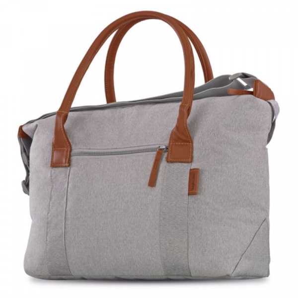 INGLESINA Taška Quad Day Bag 2018 Derby Grey