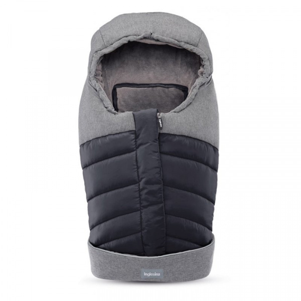 INGLESINA Fusak Newborn Winter Muff Onyx Black
