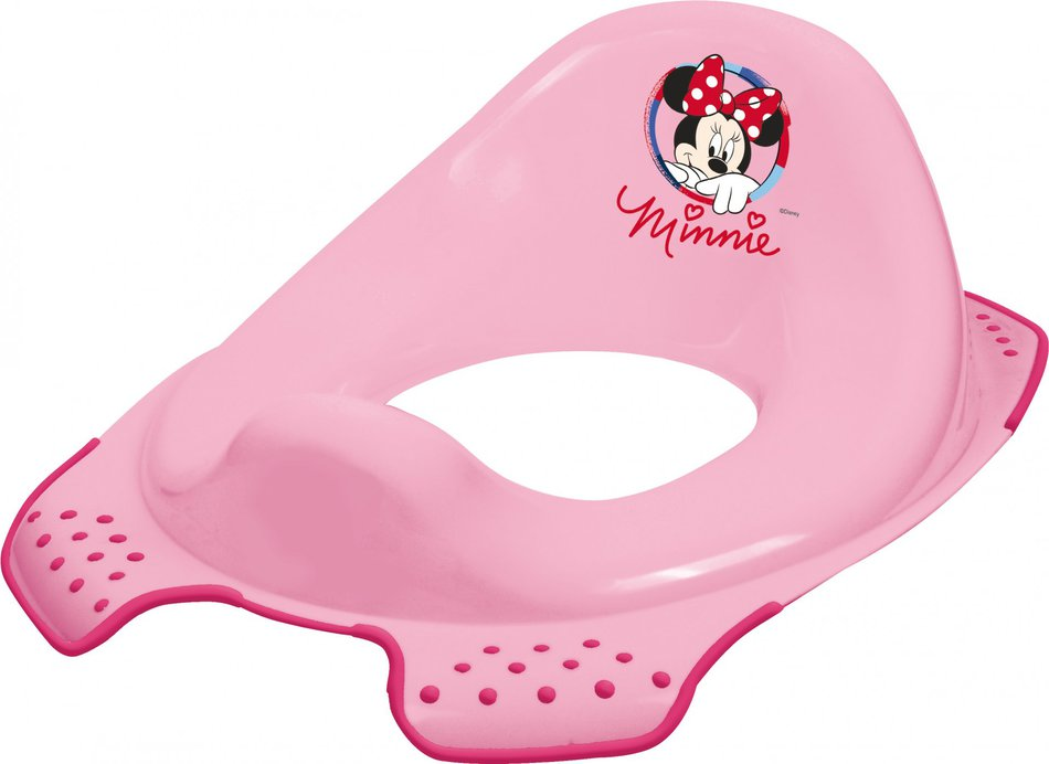 PRIMABABY Adaptér na WC Minnie