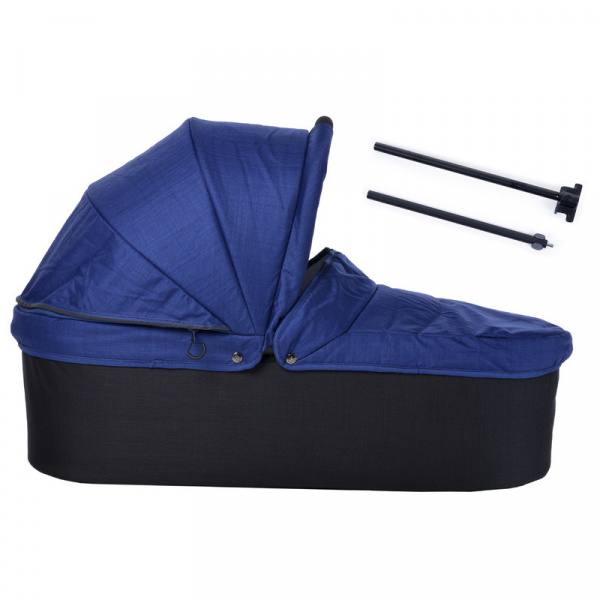 TFK Twin Carrycot Hluboká korba Twilight Blue
