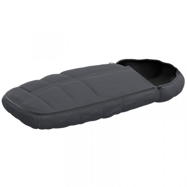 THULE Foot Muff City Charcoal Grey