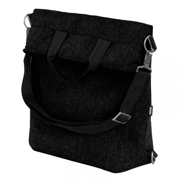THULE Changing Bag Midnight Black